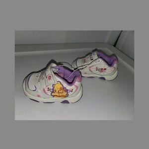 Vintage Pooh Sneakers